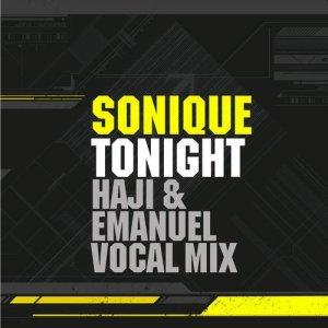 Tonight - Haji & Emanuel Remixes