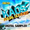 Kaos Annual Summer 2009 Digital Sampler