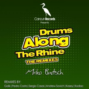 The Rhine (Remixes)