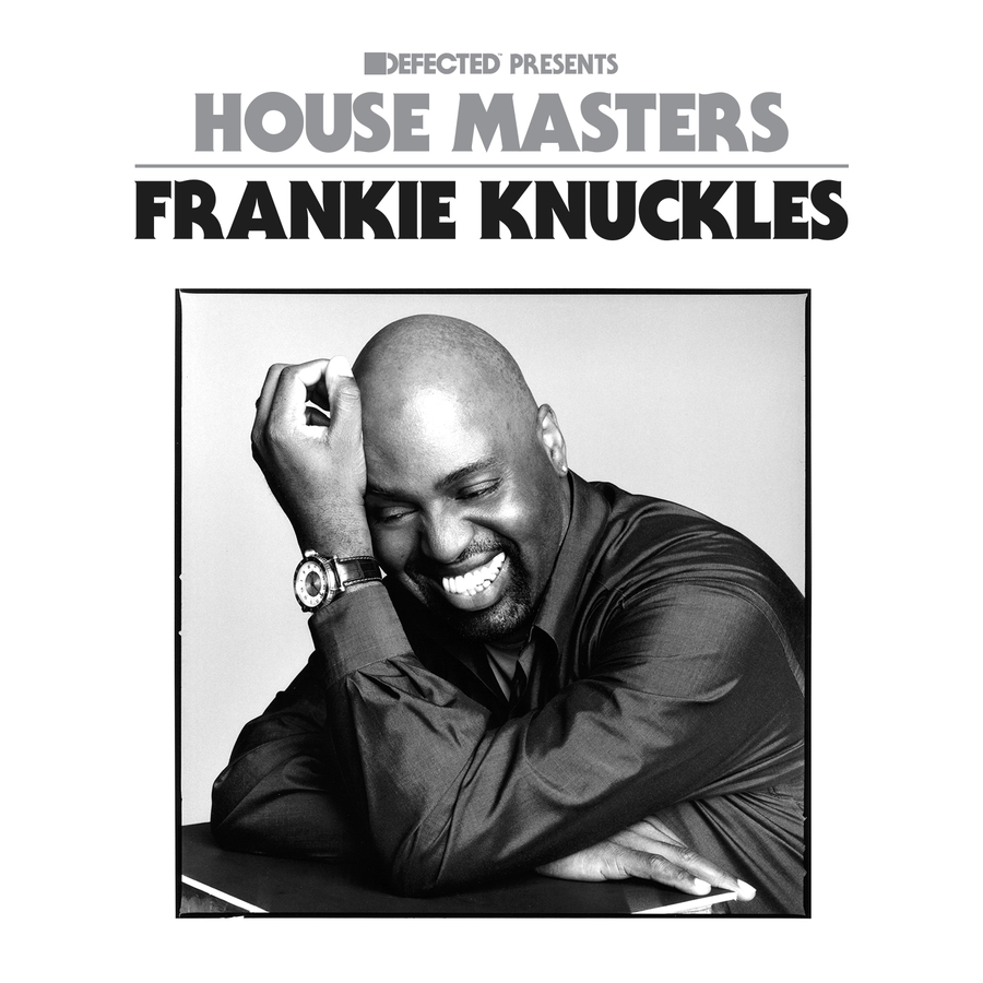 House masters frankie knuckles 1955 2014