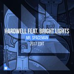 """Hardwell Reworks His Classic Anthem """"Mr. Spaceman"""" With Bright Lights [Free Download]"""
