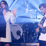 "Martin Garrix And Dua Lipa Perform ""Scared To Be Lonely"" On The Tonight Show: Watch"