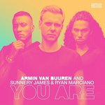 ARMIN VAN BUUREN AND SUNNERY JAMES & RYAN MARCIANO DROP ANTHEM FOR HÏ IBIZA SUMMER RESIDENCY: 'YOU ARE'!