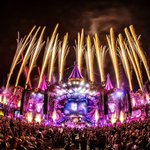 Watch All The Live Streams From Tomorrowland 2017
