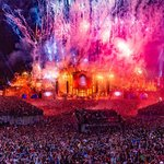 Stream: Tomorrowland Day 2 Of Second Weekend