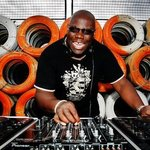 Carl Cox is throwing a rave in an Irish castle next year
