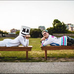 Slushii announces that he has a new collaboration with Marshmello coming soon!