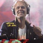 Armin van Buuren to perform special mini-concert at GP Formula 1 in China