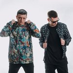 "Dropgun & Aspyer join forces for ""Next To Me""!"