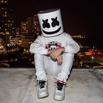 """Marshmello drops his collab with Juicy J and James Arthur, called """"You Can Cry""""!"""
