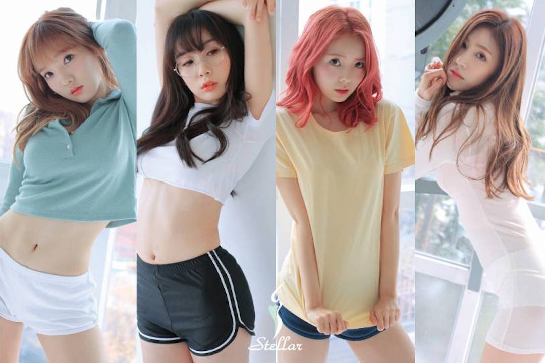 STELLER's 'Sting' Proves The K-Pop Girl Group Ought To Be Bigger