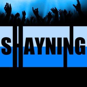 Shayning