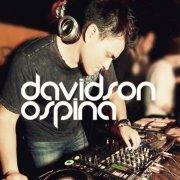 DAVIDSON OSPINA