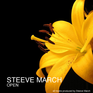 Steeve March