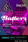 MORE Fridays presents Butterz Records Showcase