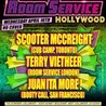 ROOM SERVICE HOLLYWOOD