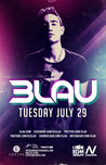 3LAU @ Shrine Nightclub | 7.29.14 | I Love EDM Tuesdays | 21+