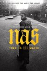 Hennessy V.S Presents NAS: TIME IS ILLMATIC TOUR