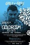 Girls & Boys presents Goldroom (DJ Set)