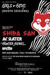 Girls & Boys ft Shiba San / AC Slater / Hunter Siegel / Worthy