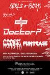 Girls & Boys ft Doctor P / Cookie Monsta / Funtcase