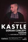 Kastle, Dorian Concept, Kadahn