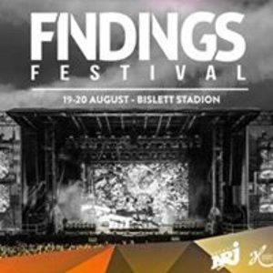 Findings Festival 2016