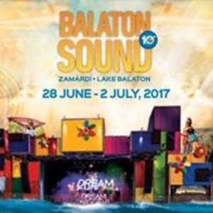 Balaton Sound 2017 / official event