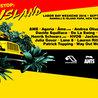 Sunday School at Electric Zoo: Wild Island with Anjunadeep / ANTS / elrow