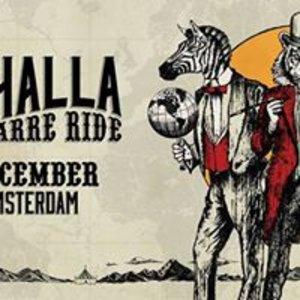 Valhalla Festival 2016