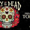 Listed & McQueen present: Day of The Dead with Todd Terry
