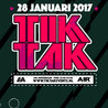 TIK TAK Club Night