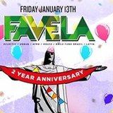 FAVELA | 10 MAR | AIR AMSTERDAM