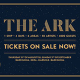 The Ark Cruise 2017