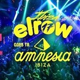 Elrow at Amnesia!