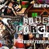 Borgeous - Friday February 3rd 2017