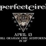 A Perfect Circle at Bill Graham Civic Auditorium