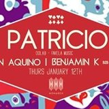 You're Welcome w/ Patricio, Martin Aquino, Benjamin K b2b Patón