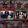 Dope & Combichrist: Blood, Lust, Death Tour * more!