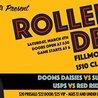 Rocky Mountain Rollergirls Home Team Double Header