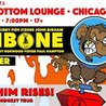 Fishbone - Bottom Lounge - April 1st