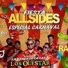 Los Olestar - Fiesta Allsides Carnaval (LUN 27 FEB) Niceto Club