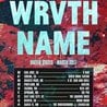 WRVTH with Name, Cult of the Lost Cause, Tethys