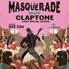 The Masquerade Miami | Terrace