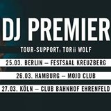 DJ Premier | Berlin