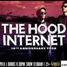 The Hood Internet at Brooklyn Bowl