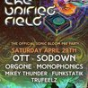 The Unified Field feat. Ott, SoDown, Orgone, Monophonics Mikey Thunder FunkStatik TruFeelz Saturday at Cervantes' Dual Venue