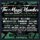The Magic Number festival
