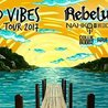 Rebelution live in Eugene, OR - Good Vibes Summer Tour 2017