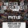 Borgeous- House of Borgeous Tour